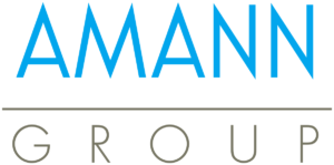 Amann Group Logo Mona Glock