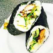 Proteinquelle Alge