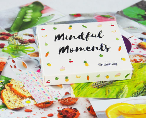 Mindful Moments Mona Glock