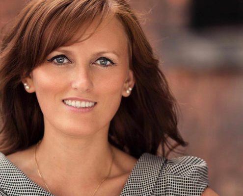 Tipps bei Lipödem Interview mit Valeria Cursin