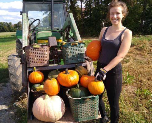Ernährungs- und Gesundheits-Journalistin Simonetta Zieger