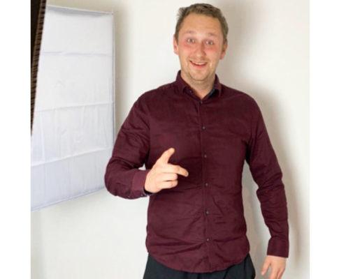 Interview mit Chris Romanowski