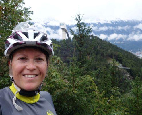 Interview mit der radfahrenden Gesundheitsmanagerin Susanne Krenkel