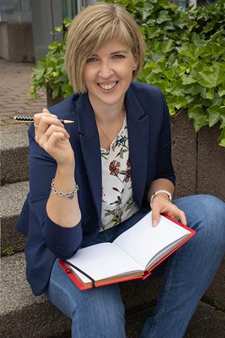 Interview mit Julia Bierenfeld