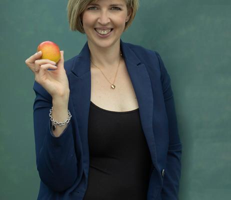 Julia Bierenfeld antientzündliche Ernährung