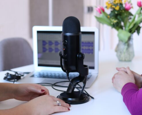 Interviews Mona Glock