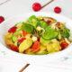 pflanzliche vollwerternährung Kartoffelsalat
