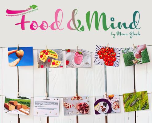 Mona Glock Food und Mind